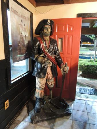 Pirate's Island Adventure Golf: yo ho ho