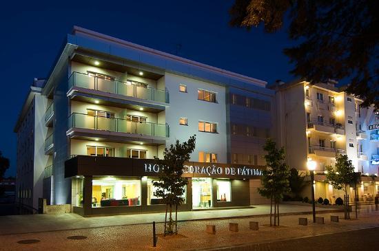 Hotel Coracao De Fatima