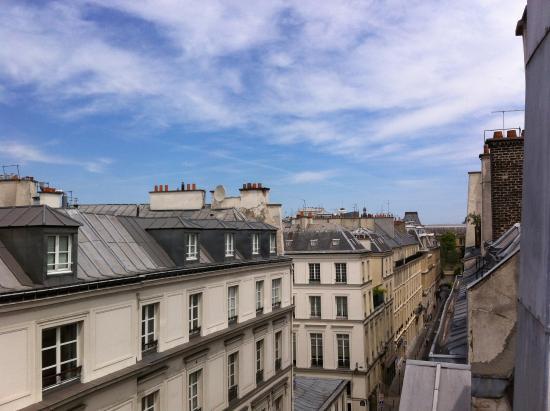 Rooms: Picture Of Hotel Da Vinci & Spa, Paris