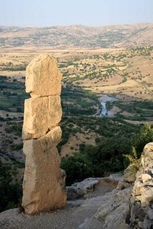 Arsameia - Arsemia Antik Hisarı, Kahta Resmi - TripAdvisor