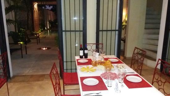 Casa italia yucatan boutique hotel m rida m xico - Casa italia mexico ...