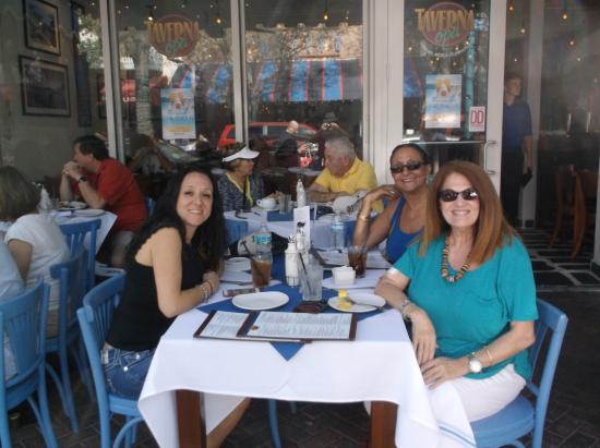 Greek Restaurant On Atlantic Ave Delray Beach