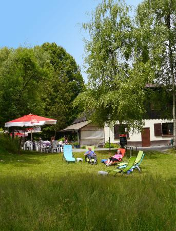 Odenwaldhütte Bruchsal