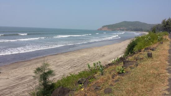 Maitreya beach resort diveagar maharashtra hotel - Resorts in diveagar with swimming pool ...