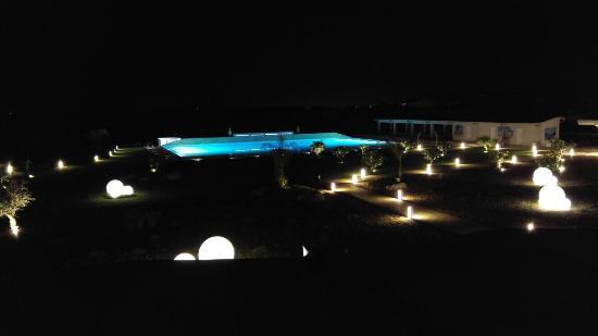 Hotel Principe di Fitalia Wellness & SPa : 5 star hotel