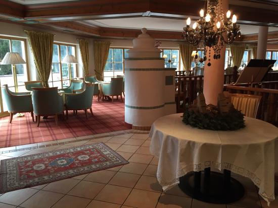 Hotel SPA & Gourmet Resort Engel: Semplicemente perfetto !!!