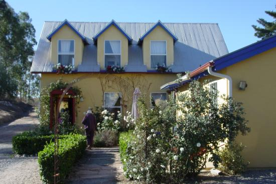 La Vindemia Bed & Breakfast
