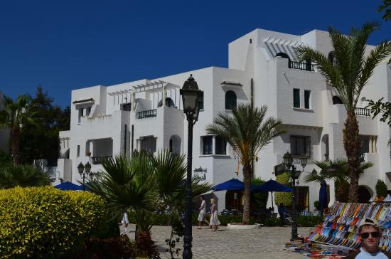 Governatorato di Tunisi, Tunisia: апартаменты