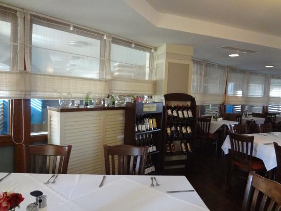 A la carte restaurant picture of regnum bansko apart for Appart hotel salon