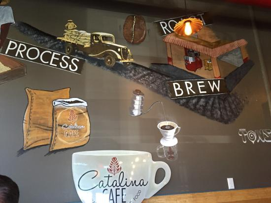 Catalina Cafe Picture
