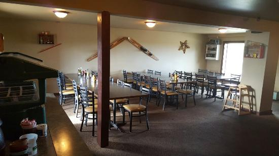 Wadena, MN: Firehouse Bar & Grille