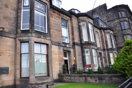 Photo of The Hostel Edinburgh