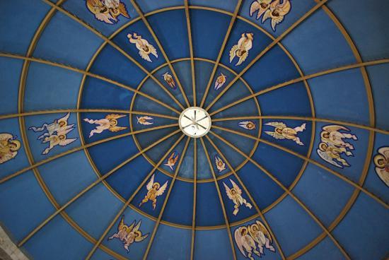 La Catedral: Купол собора