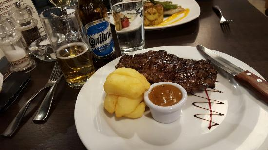 Buenos Aires Grill Dublin: 20151127_213823_large.jpg