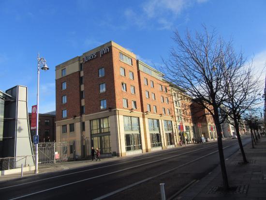Picture Of Hilton Garden Inn Dublin Custom