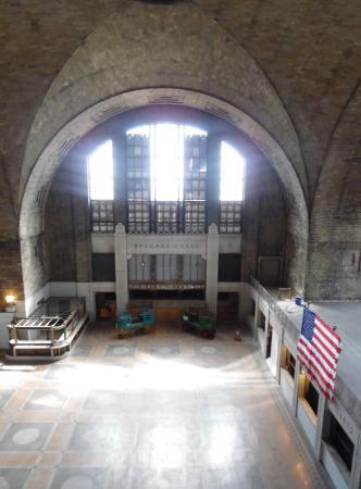 Buffalo Central Terminal : photo1.jpg