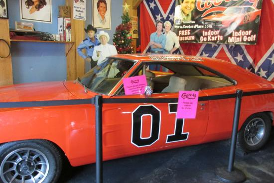 the general lee takes - photo #21