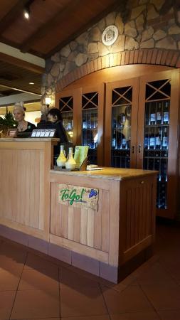 Olive garden phoenix omd men om restauranger tripadvisor for Olive garden locations phoenix