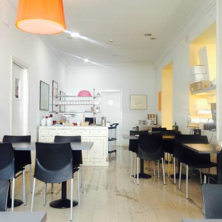Cafe Central Ronda Hotel Polo