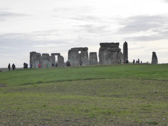 The Stonehenge Tour: Stonehenge