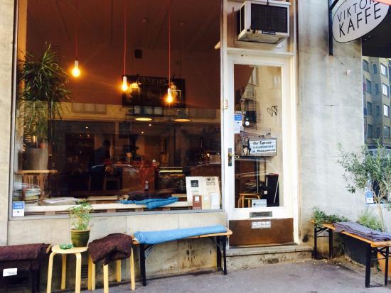 viktors cafe göteborg