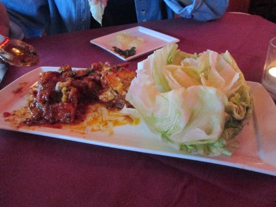Saffron Indian Restaurant Falls Church