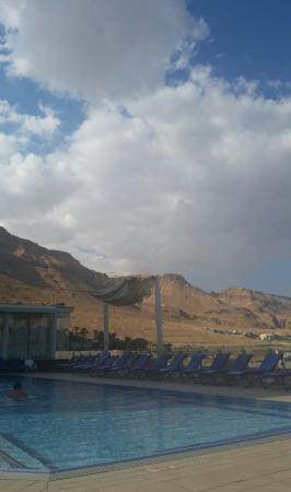 Hod Hamidbar Resort and Spa Hotel: Pool