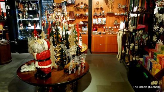 Sechelt, Canada: Beautiful Store