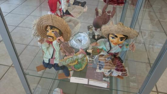 Toy Museum of the Island of Santa Catarina