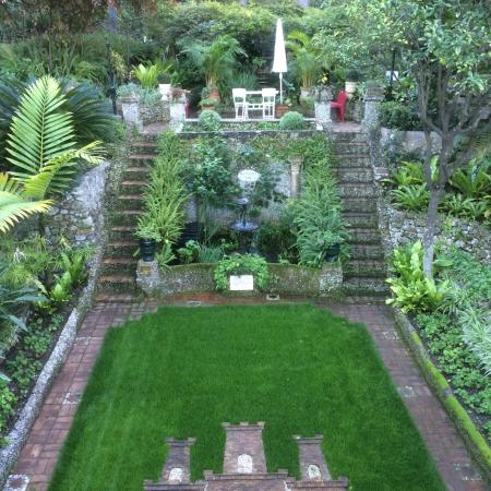 Gibraltar Botanic Gardens (The Alameda): Photo0