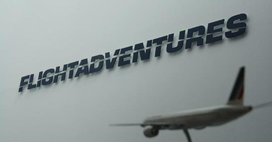 Flightadventures - Flight Simulator