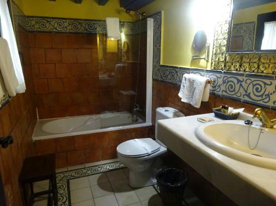 Hotel Zaguan del Darro: DSC01683_large.jpg