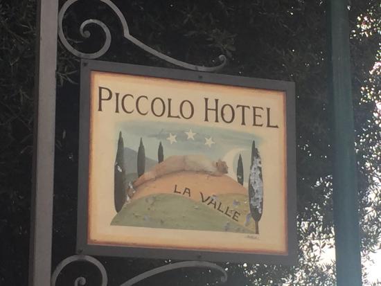 Piccolo Hotel La Valle Pienza 사진
