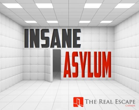 Real Escape Room Winnipeg