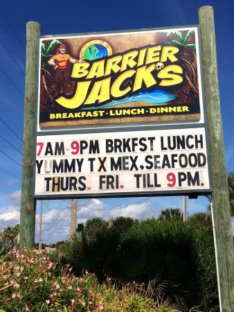 Jack Baker's Lobster Shanty: photo0.jpg