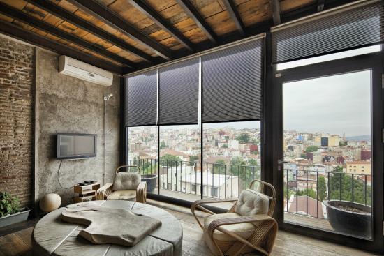 4Floors Istanbul: Penthouse