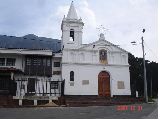 Iglesia Nuestra Señora de La Peña