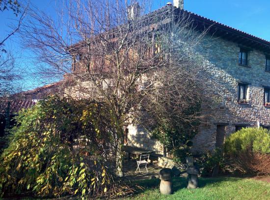 San Pelayo de Montija, Spanien: casa