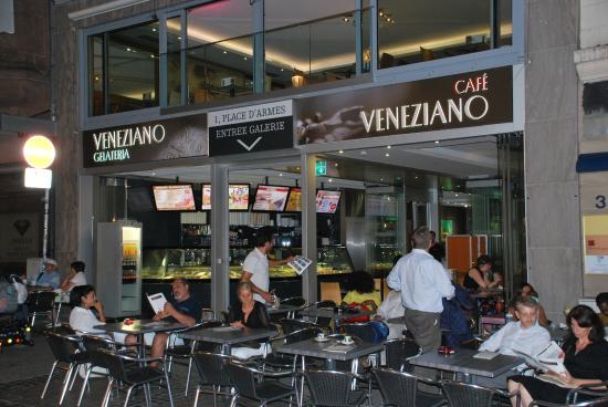 Cafe Veneziano