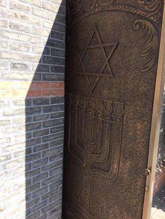Door - 上海、上海ユダヤ難民紀...