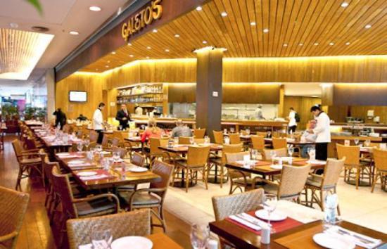 Galeto's Restaurante