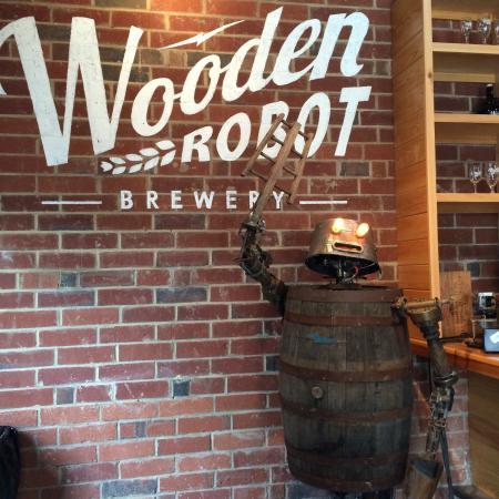 Photo0jpg Picture Of Wooden Robot Brewery Charlotte Tripadvisor