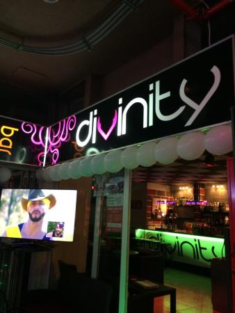 Divinity Karaoke Bar