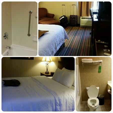 Hampton Inn Danville: 20151129_141922_large.jpg
