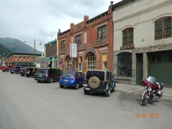 Silverton Visitors Center