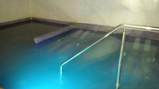Hotel Spa Villa de Mogarraz: 20151127_100114_large.jpg
