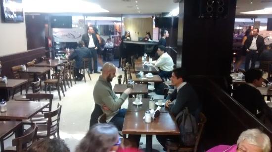 Aromas De Cafe