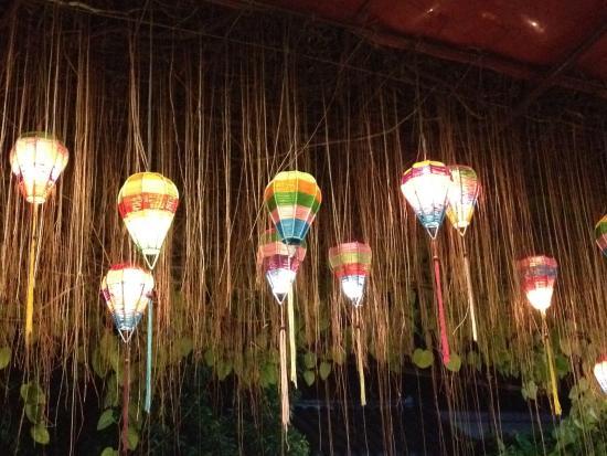 Hoi An Ancient House Resort & Spa: Hoi An lanterns