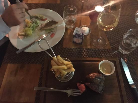 High Timber: great wine and dine in London