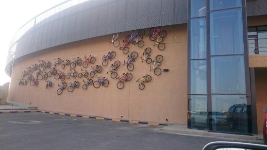 Sulail Al Jahra Mall